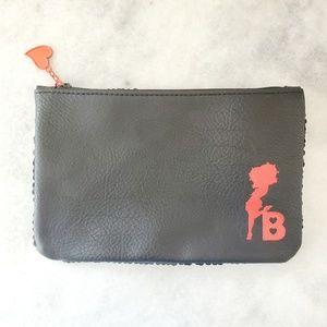 Betty Boop x IPSY Makeup Bag